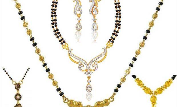 Mangalsutra designs – Dhanalakshmi Jewellers