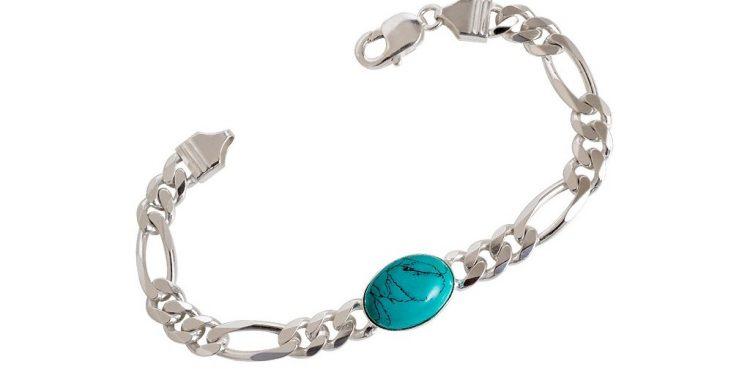 Silver Bracelet Designs For Men Dhanalakshmi Jewellers