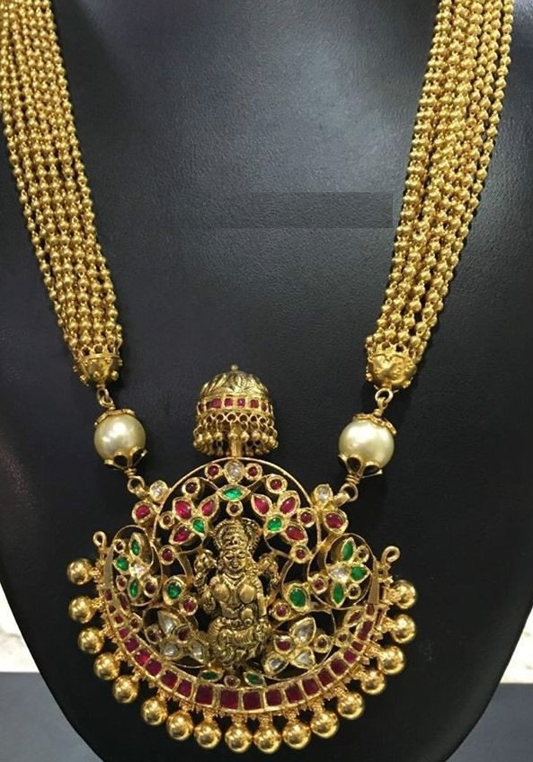 Gundla Mala Necklace