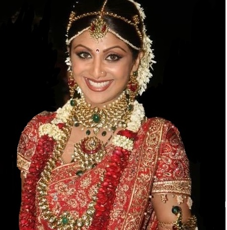 Shilpa Shetty Kundan Necklace