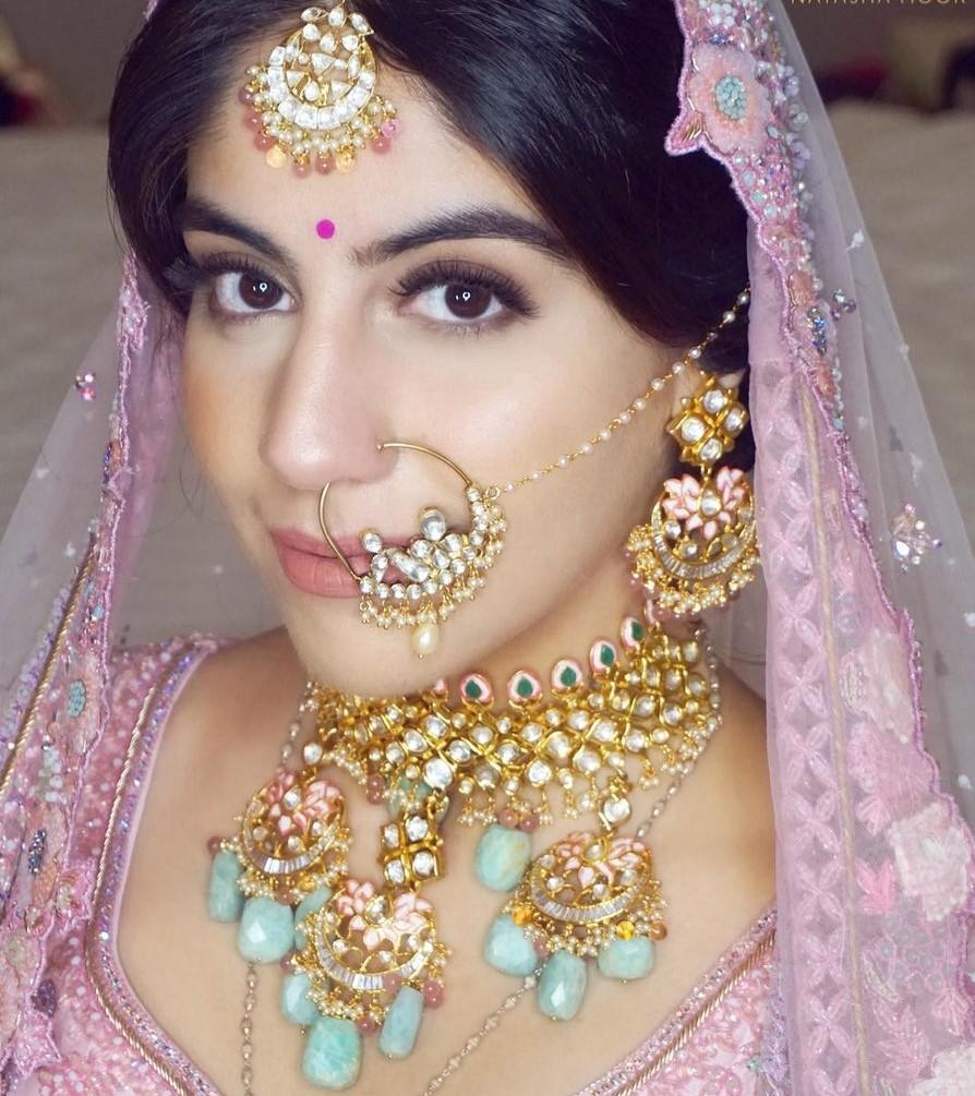 Meenakari Jewelery