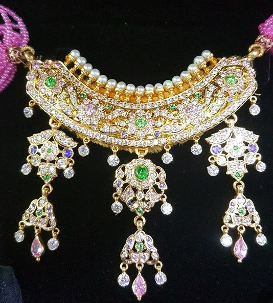 Aad Necklace