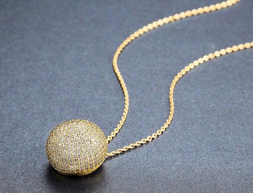 cute necklace