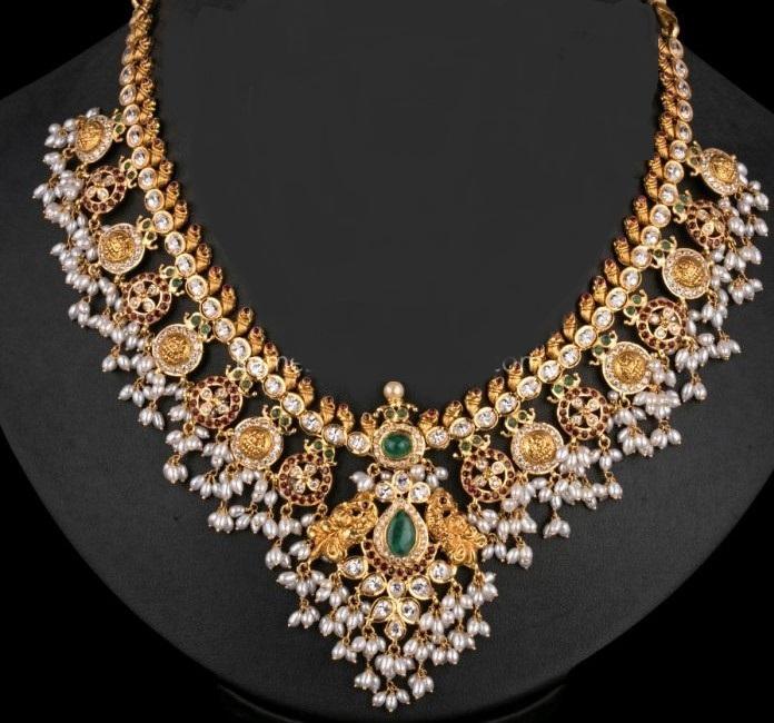 Kasulaperu Necklace