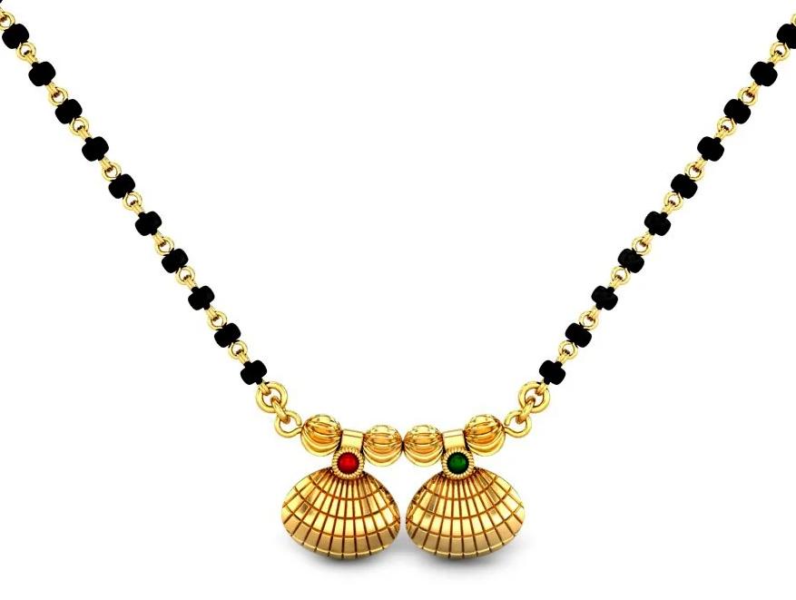 Telugu Mangalsutra
