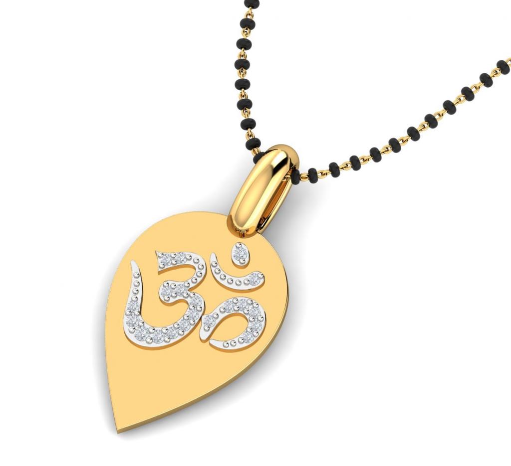 Kerala Mangalsutra Designs – Ela Thaali & Minnu   Dhanalakshmi Jewellers
