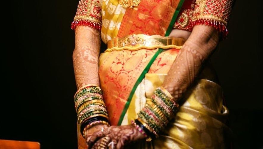 Temple Jewelry Waist Belt | Dhanalakshmi Jewelers