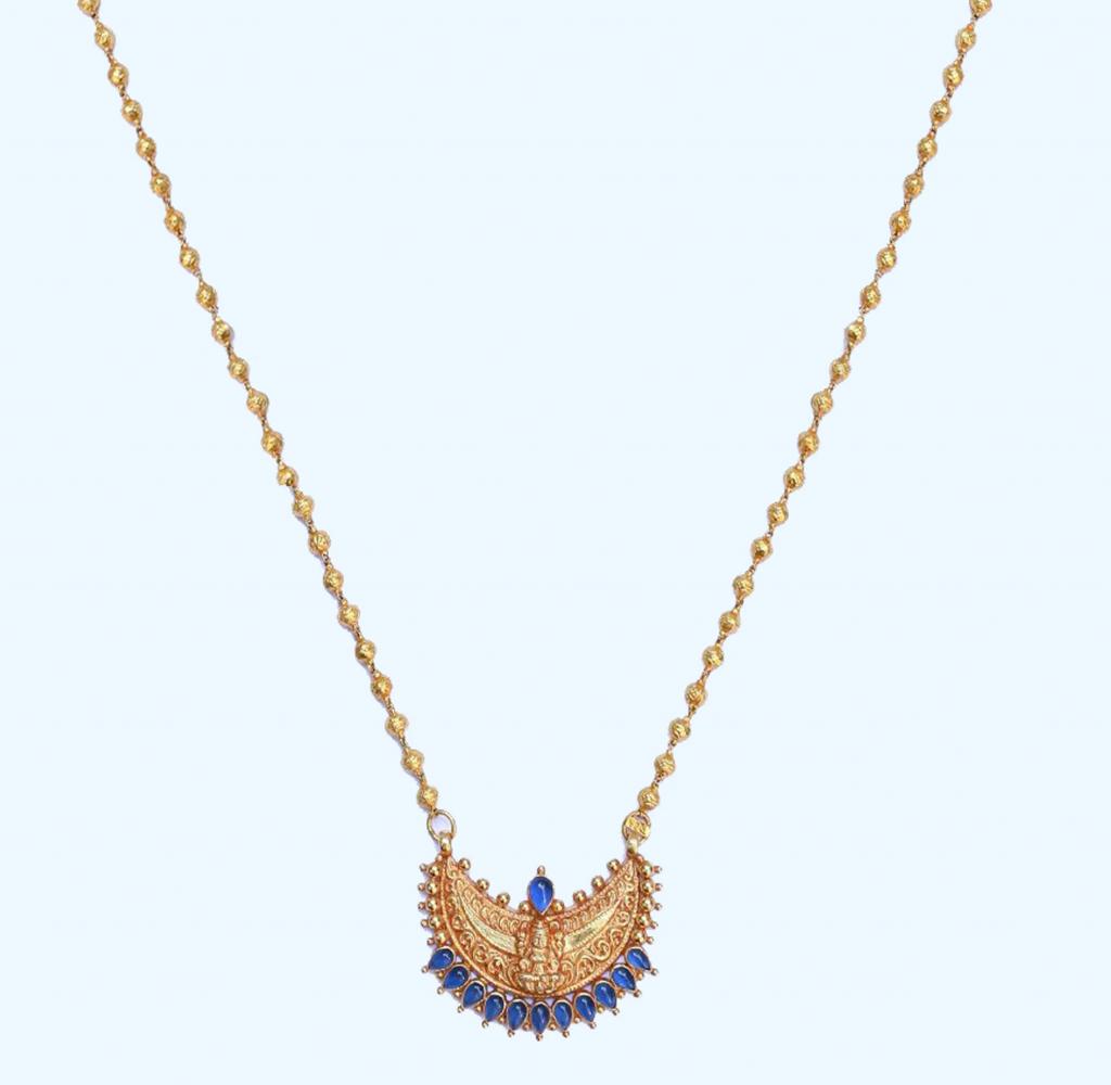 Kodava Jewelry  | Kokkethathi  Designs | Dhanalakshmi Jewelers