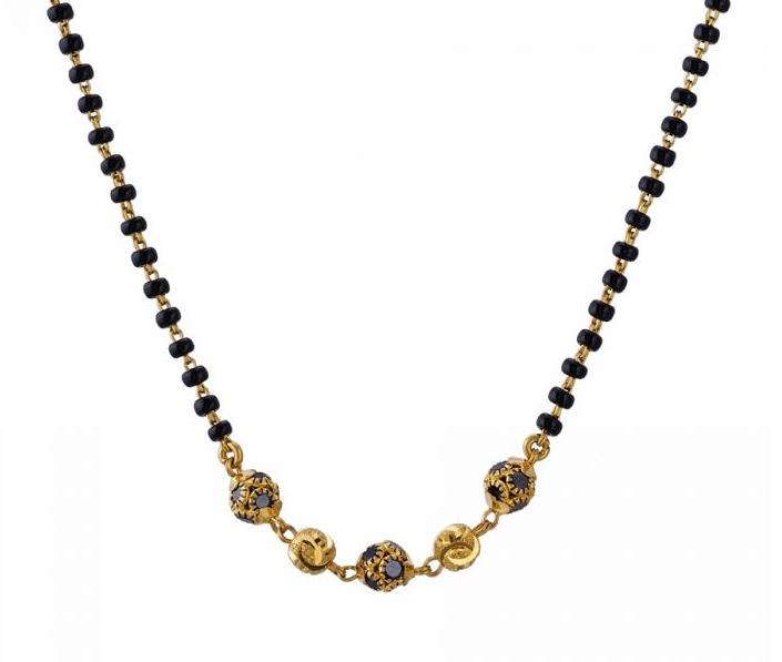 Nallapusalu | Dhanalakshmi Jewellers