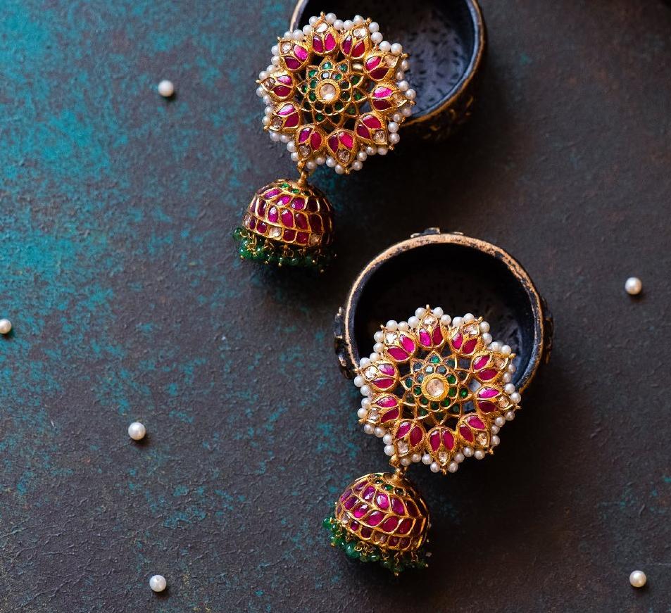 earring design