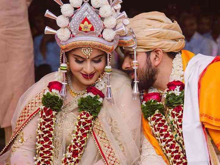 Odiya Bride