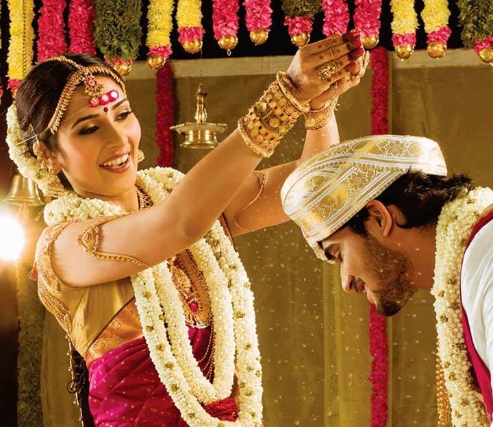 karnataka bride