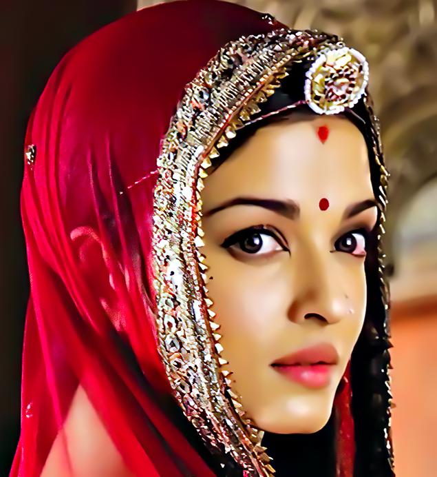 Borla Rajasthani Jewellery